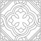 Color-It Cuerda Seca Custom Paint Tool | Fireclay Tile