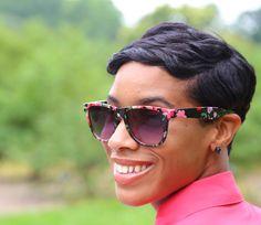 hairstyles for african american women haircut short hair short cuts