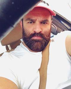 The Beard & The Beautiful -0626