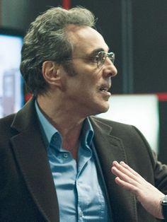 Gilbert Melki est un vendeur pas comme les autres pour son nouveau film http://xfru.it/1ixe2M