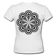 T-Shirts ~ Women's Girlie Shirt ~ F³ Future Fusion Fashion