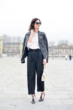 S'habiller Comme une Bloggeuse Mode Est Bien Plus Facile Que ce Qu'il N'y Parait