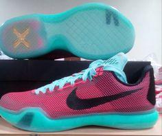 """Nike Kobe X """"Easter"""" (First Look)"""