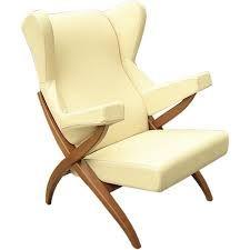 """Franco Albini """"Fiorenze Chair"""" for Arflex, 1952"""