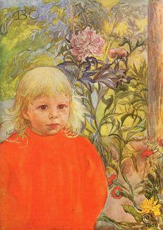 Carl Larsson - Bing Images