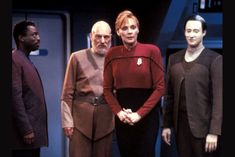 Which Star Trek: The Next Generation Episode Describes Your Life?