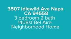 Enjoyable 1,408 sf 3 bedroom 2 bath home in desirable Bel Aire neighborhood!  2 fireplaces, nice covered patio for entertaining and convenience of walking to Bel Aire Plaza (Whole Foods, Peets Coffee, Trader Joes and more!)    Offering a great single level floor plan with custom built-ins on either side of fireplace in the living room.  Den with fireplace that opens up onto covered patio.  High efficiency furnace.   Kitchen features Corian countertops, ceramic tile floor and gas range.  Bea