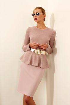 st.john  #womensfashion #fashion #style #office #work #clothes  http://www.roehampton-online.com/?ref=4231900