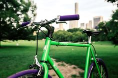 May is National Bike Month and you won't want to miss out on taking the YOTEL bikes for a spin! #YOTEL #NYC #NationalBikeMonth