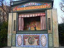 Marionnettes des Champs-Élysées — Wikipédia