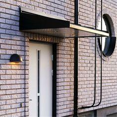 Entrétak Designtak Classic - Entrétak - Ytterdörrar - Bygghemma.se