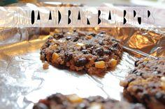 Quinoa & Black Bean Burgers