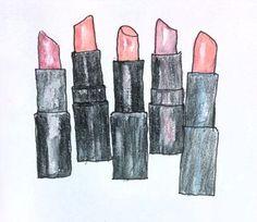 lipsticks by Chanel