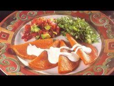 Enchiladas de Pulque, Apan Hidalgo, México