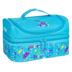 B2s Double Decker Lunchbox Smiggle Lunch Box