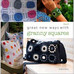 Search+Press+Books-Great+New+Ways+With+Granny+Squares