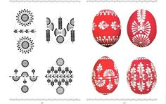 Sample of wax decor Eastern Eggs, Christmas Art, Christmas Ornaments, Types Of Eggs, Egg Tree, Lace Painting, Paint Drop, Easter Egg Crafts, Egg Designs