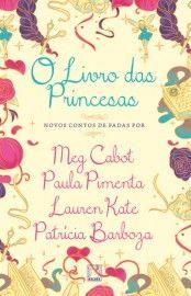 Baixar Livro O Livro das Princesas - Meg Cabot em PDF, ePub e Mobi