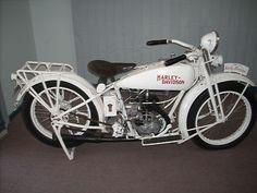 1926 harley