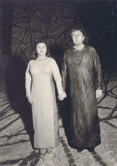 B.Nilsson - W.Windgassen 1962