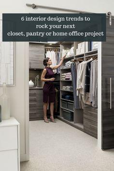Merveilleux 5 Secret Tips For An Efficient Custom Closet Design U2013 Columbus Ohio |  Pinterest | Custom Closets, Columbus Ohio And Closet Designs