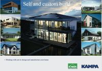 K-Haus Prefab house Quick Guide Download Prefabricated Houses, Prefab Homes, Flat Pack Homes, Mansions, House Styles, Outdoor Decor, Modern, House, Prefab Cottages