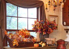 Πώς θα καλωσορίσεις το φθινόπωρο στο σπίτι; Δες μερικές διακοσμητικές ιδέες