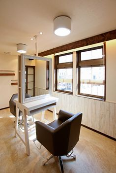 Small Beauty Salon Interior Design - Bing Images | New salon ...