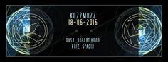 Wedstrijden : Kozzmozz: The Ongoing Portal. Neem deel aan een wedstrijd en win je pass voor discotheken.