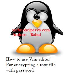Files and folder management in Linux part 3 {File Security}