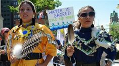 national aboriginal day canada, pictures | Indigenous people began to march in Idle No More demonstrations a year ...
