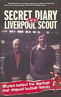 Secret Diary of a Liverpool Scout – Geoff Twentyman
