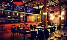 Design Cafe' By  Triple P design