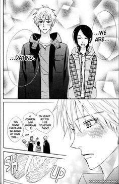 Otomen Manga, Good Manga, Manga Comics, Manga To Read, Awesome Anime, Anime Love, Comic Layout, Anime Watch, Romantic Manga