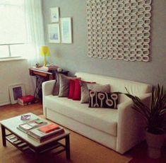 Unique wanddeko ideen wohnzimmer wand gestalten