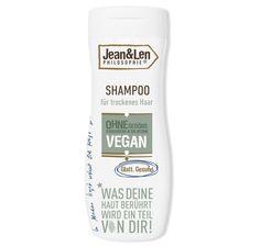 Shampoo für trockenes Haar