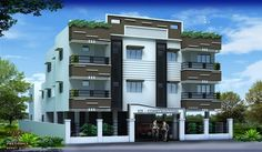 If you are planning to buy a property in Chennai that would be close to your workplace, have a peaceful surrounding and still be within your budget, then South Chennai is an ideal choice for you.