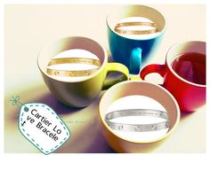 Love Bracelets, Cartier Love Bracelet, Live, Tableware, Dinnerware, Cartier Love Bangle, Dishes
