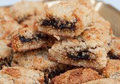 Il mio biscotto cegliese Biscotti Cookies, Slow Food, Desserts, Tailgate Desserts, Deserts, Postres, Dessert, Plated Desserts