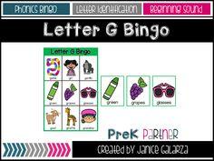 FREE!!! Grab the entire alphabet here: https://www.teacherspayteachers.com/Product/Phonics-Alphabet-Bingo-3857481