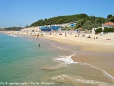 This is where I borned in Praia de Santo Amaro de Oeiras - Portugal .My Mother decided to have me at home....big mistake because I was not easy (already)Located between Lisbon & Cascais. Portuguese_eyes, via Flickr