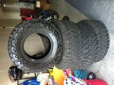 Exact tires i want for the 90.