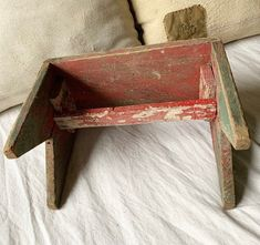 Hearty Industrial Vintage Rustic Antique Hungarian Primitive Bench Comfortable And Easy To Wear Furniture