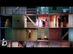 DREI SCHWESTERN von Tschechow, Regie: Koek / Schauspielhaus Bochum + Veenfabriek (Trailer) - YouTube