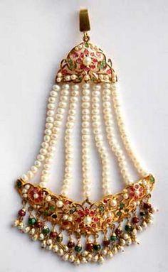Bridal Jhoomer Designs