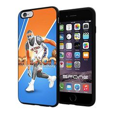 New York Knicks (Carmelo Anthony) NBA Skin Case Rubber Iphone6 Plus Case Cover WorldPhoneCase http://www.amazon.com/dp/B00WU8GC0M/ref=cm_sw_r_pi_dp_BaX3vb03P3VN7