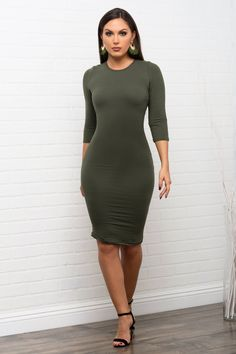 eafc102f 81 Best Clothing images   Body con dress, Bodycon Dress, Casual dresses