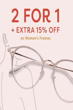 3da490a32df Buy Prescription Eyeglasses Online – 15% Off 1st Order