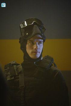 """#Quantico 1x12 """"Alex"""" - Will"""