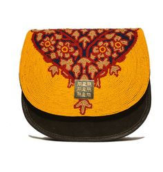 Ritu Kumar. Accessories. Indian Couture.
